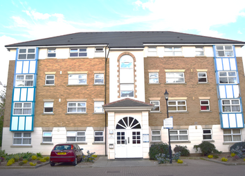 Thumbnail 2 bedroom flat for sale in Adeliza Close, Barking
