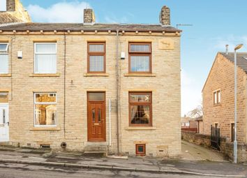 Thumbnail 2 bedroom property to rent in Westcliffe Road, Cleckheaton
