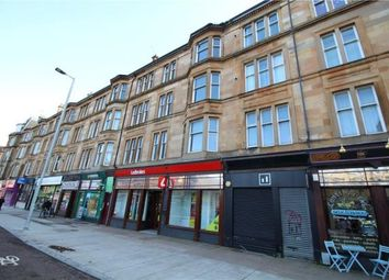 Thumbnail 5 bed flat to rent in Victoria Road, Glasgow, Lanarkshire