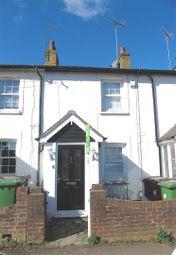 Thumbnail 2 bed terraced house for sale in The Rutts, Bushey Heath, Bushey