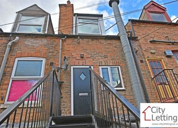 Thumbnail 2 bed flat to rent in Hucknall Road, Nottingham