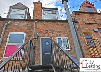 Thumbnail 2 bedroom flat to rent in Hucknall Road, Nottingham