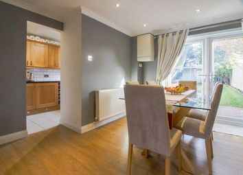 Thumbnail 3 bed semi-detached house for sale in Greedon Rise, Sileby, Loughborough