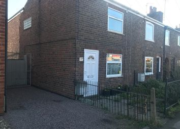2 bed end terrace house for sale in London Road, Kirton, Boston PE20