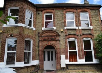 Thumbnail 1 bed flat to rent in Brownhill Road, London