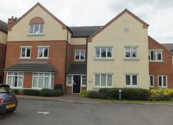 Thumbnail 2 bed flat to rent in 379 Lichfield Road, Sutton Coldfield