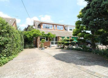 Thumbnail 4 bed semi-detached house for sale in Larks Field, Hartley, Longfield