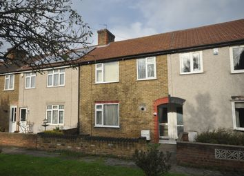 Thumbnail 3 bed terraced house to rent in Crayford Road, Crayford, Dartford