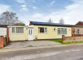 Thumbnail 3 bed bungalow for sale in Newstead Terrace, Timperley, Altrincham, Greater Manchester