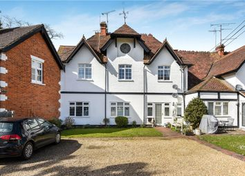 Thumbnail 2 bed flat for sale in The Clockhouse, Heathlands Road, Wokingham