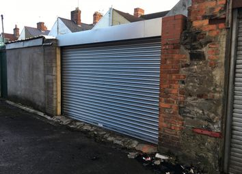 Parking/garage for sale in Land Adjoining 5 Ferndale Street, Cardiff, Cardiff CF11