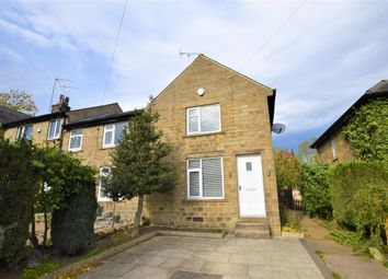 Thumbnail 2 bed semi-detached house for sale in Hepworth Crescent, Hepworth, Holmfirth