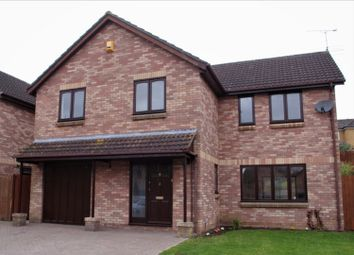 5 bed detached house for sale in Arlington Court, Sedbury NP16