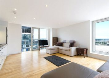 2 bed flat for sale in Ability Place, 37 Millharbour E14