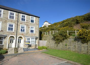 Thumbnail 4 bed end terrace house for sale in Trudgeon Way, Truro, Cornwall