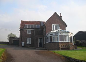 Thumbnail 3 bed detached house to rent in Cheselbourne, Dorchester, Dorset