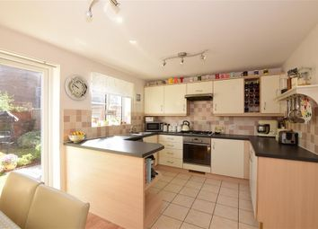 Thumbnail 3 bed semi-detached house for sale in The Moorings, Cowes, Isle Of Wight