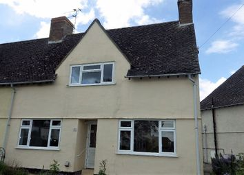 Thumbnail 4 bedroom semi-detached house to rent in Bathurst Road, Cirencester