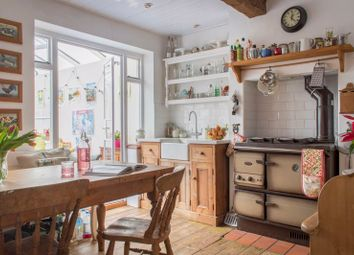 Thumbnail 3 bedroom cottage for sale in The Moor Road, Sevenoaks