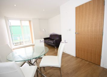 Thumbnail 1 bed flat to rent in 15 Seven Sea Gardens, Bow, London