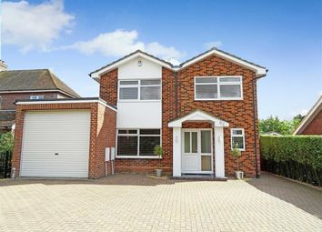 Thumbnail 4 bedroom detached house for sale in Patching Hall Lane, Chelmsford, Essex