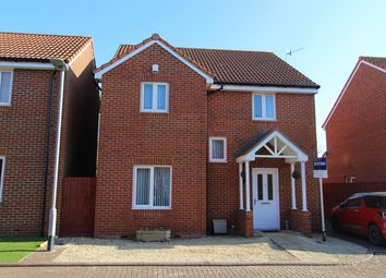 Thumbnail 4 bed detached house for sale in John Hall Close, Hengrove, Bristol
