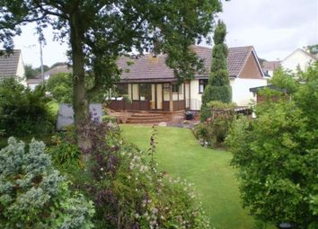 Thumbnail 3 bed detached bungalow to rent in Eastlands, Hemyock, Cullompton