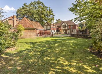 5 bed detached house for sale in The Alders, West Byfleet KT14