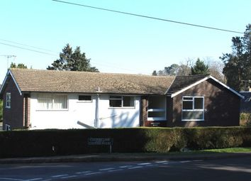 Thumbnail 1 bedroom flat to rent in Greystones Court, Crowborough