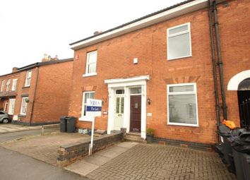 Thumbnail 3 bed terraced house to rent in York Street, Harborne, Birmingham, 9Hg