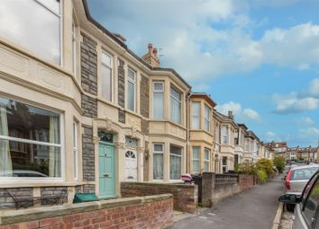 Thumbnail 3 bed property for sale in Birch Road, Southville, Bristol