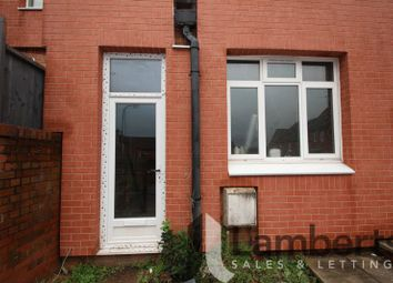 Thumbnail 1 bed flat for sale in Haresfield Close, Batchley, Redditch