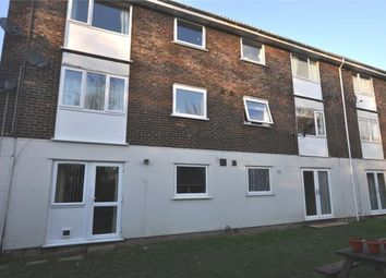 Thumbnail 2 bed flat for sale in Ross Close, Saffron Walden, Essex