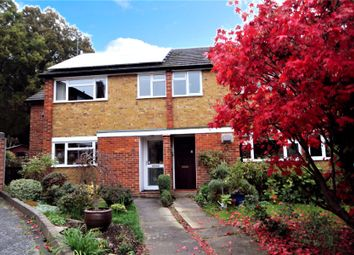 3 bed end terrace house for sale in Ottershaw, Chertsey, Surrey KT16