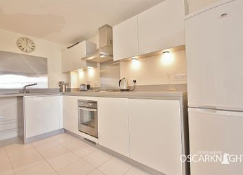 Thumbnail 1 bed flat to rent in Reed House, Durnsford Road, Wimbledon