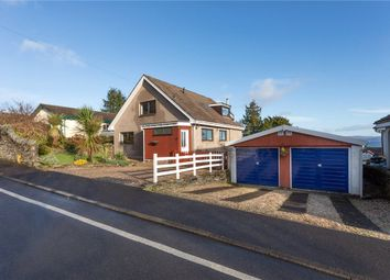 Thumbnail 4 bed detached house for sale in The Cedars, 2 Eccles Road, Dunoon, Argyll And Bute