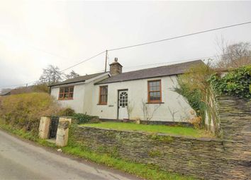 Thumbnail 2 bedroom cottage for sale in Bryndulas, Forge, Machynlleth, Powys
