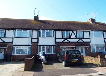 Thumbnail 3 bed property to rent in Normandy Road, Broadwater, Worthing