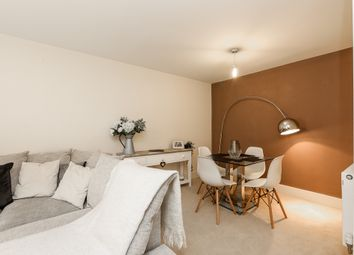 Thumbnail 2 bed flat for sale in Suffolk Drive, Cattle Market/St Oswalds Retail Park, Gloucester