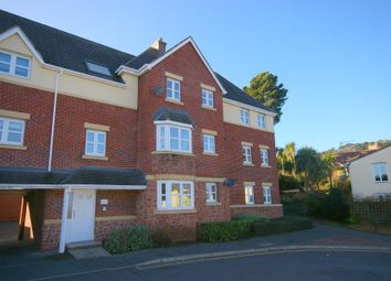 Thumbnail 2 bedroom flat for sale in Martlet Road, Minehead
