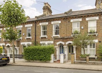 Thumbnail 4 bed property to rent in Oliphant Street, London