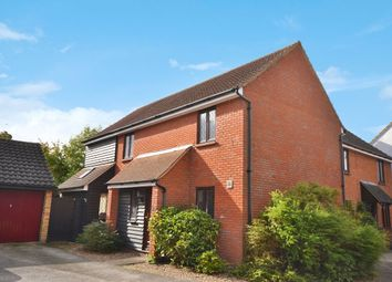 Thumbnail 4 bed detached house for sale in The Ridings, Thorley, Bishop's Stortford