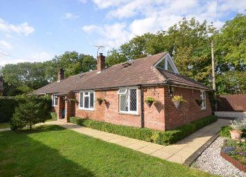 Thumbnail 3 bed bungalow to rent in Chalky Lane, Dogmersfield, Hook