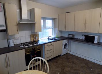Thumbnail 9 bed shared accommodation to rent in Psalter Lane, Sheffield