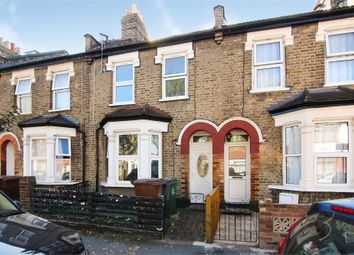 Thumbnail 5 bed terraced house for sale in Brookscroft Road, Walthamstow, London