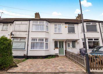 Thumbnail 3 bed terraced house for sale in Marthorne Crescent, Harrow