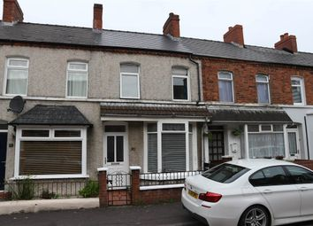 Thumbnail 2 bedroom terraced house to rent in 20, Shaw Street, Belfast