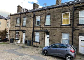 2 bed terraced house for sale in Regent Place, Sowerby Bridge HX6