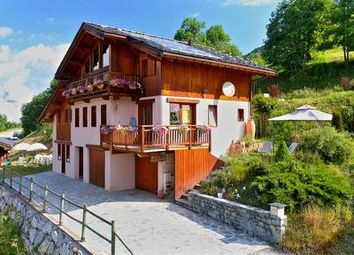Thumbnail 7 bed chalet for sale in St-Martin-De-Belleville, Savoie, France