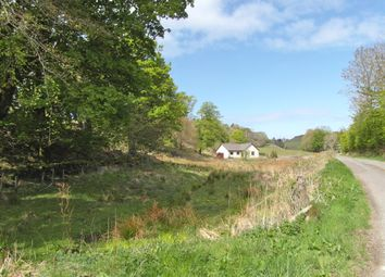 Land for sale in Tobermory, Isle Of Mull PA75